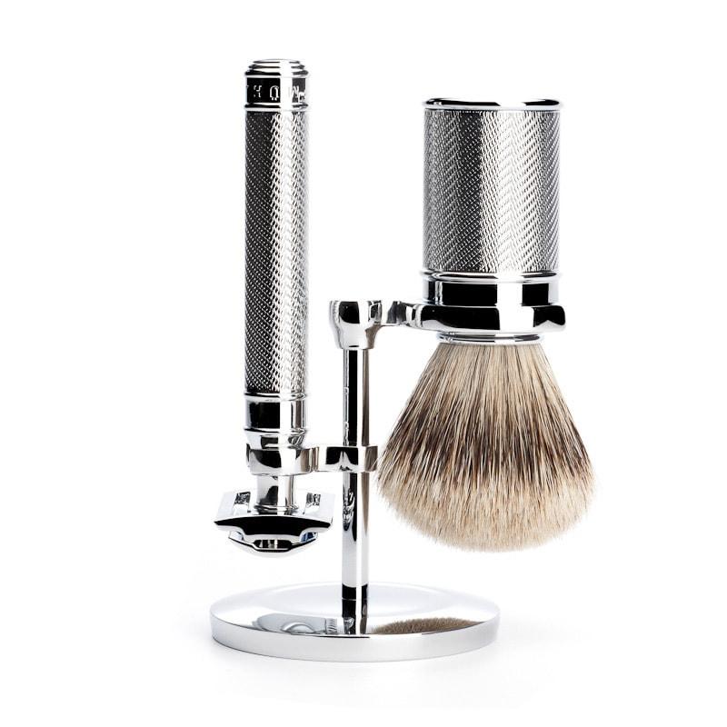Gentleman Store - Stojan na holiaci strojček a štetku na holenie ... 3db883d665d