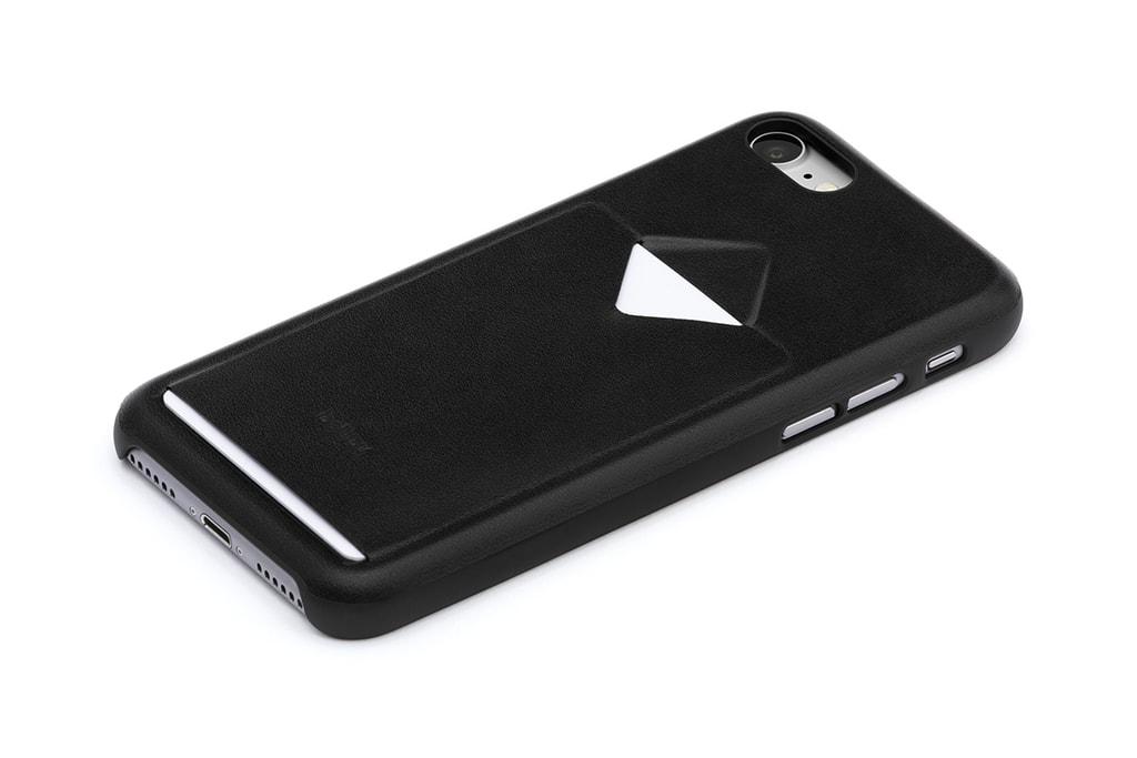 Gentleman Store - Bellroy Phone Case 1Card iPhone 7 8 - čierna ... a047c969482