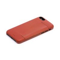 Bellroy Phone Case 3Card iPhone 7/8 - Tamarillo